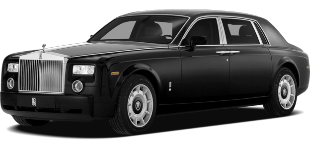 Rolls Royce Chauffeur Prices
