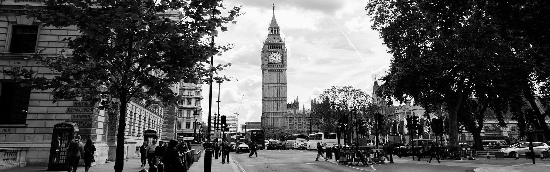 EG Chauffeurs driven tours london