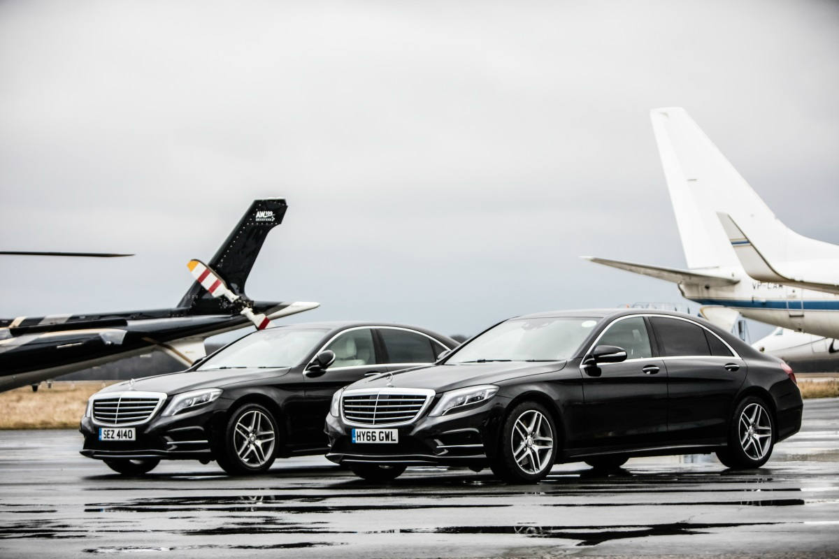 Airport Chauffeur Services
