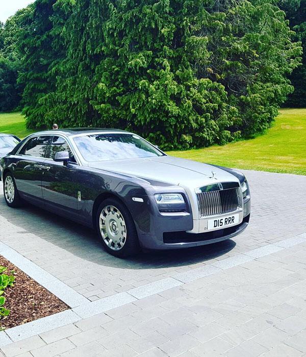 Prom Chauffeur Car Hire London Luxury Chauffeur Driven Cars